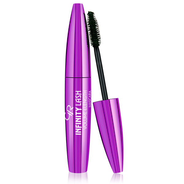 Infinity Lash Volume & Length Mascara - Golden Rose Cosmetics BiH