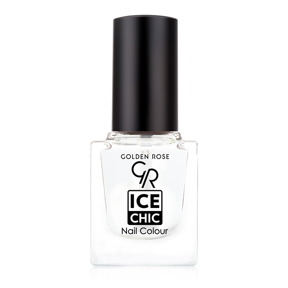 Ice Chic Nail Lacquer (1-70) - Golden Rose Cosmetics BiH