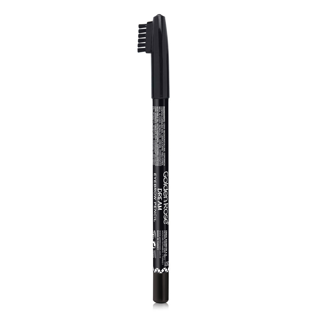 Dream Eyebrow Pencil - Golden Rose Cosmetics BiH