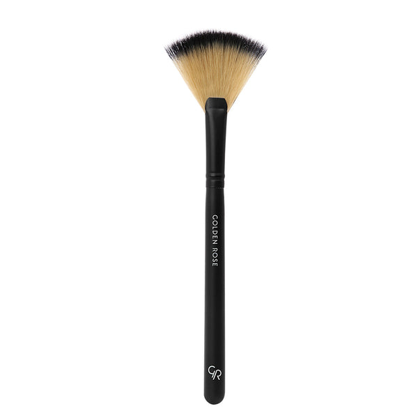 Fan Brush - Golden Rose Cosmetics BiH