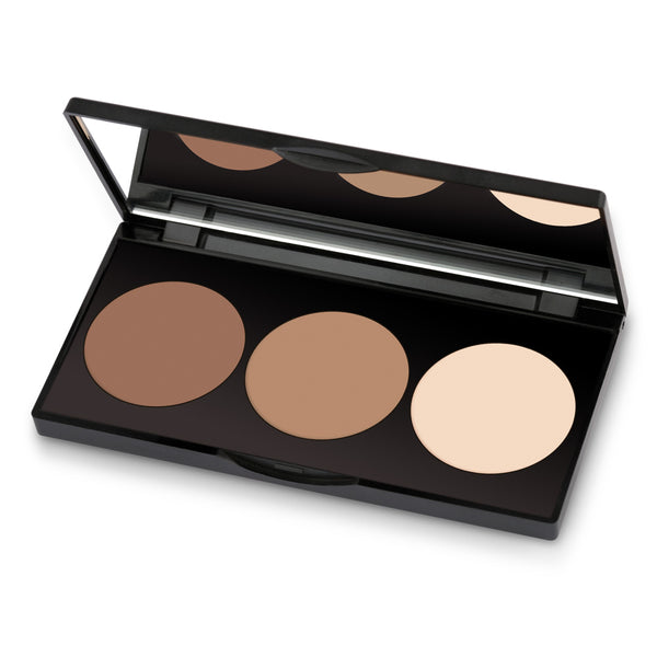 Contour Powder Kit - Golden Rose Cosmetics BiH