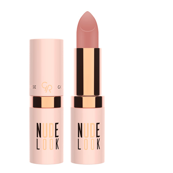 Nude Look Perfect Matte Lipstick - Golden Rose Cosmetics BiH