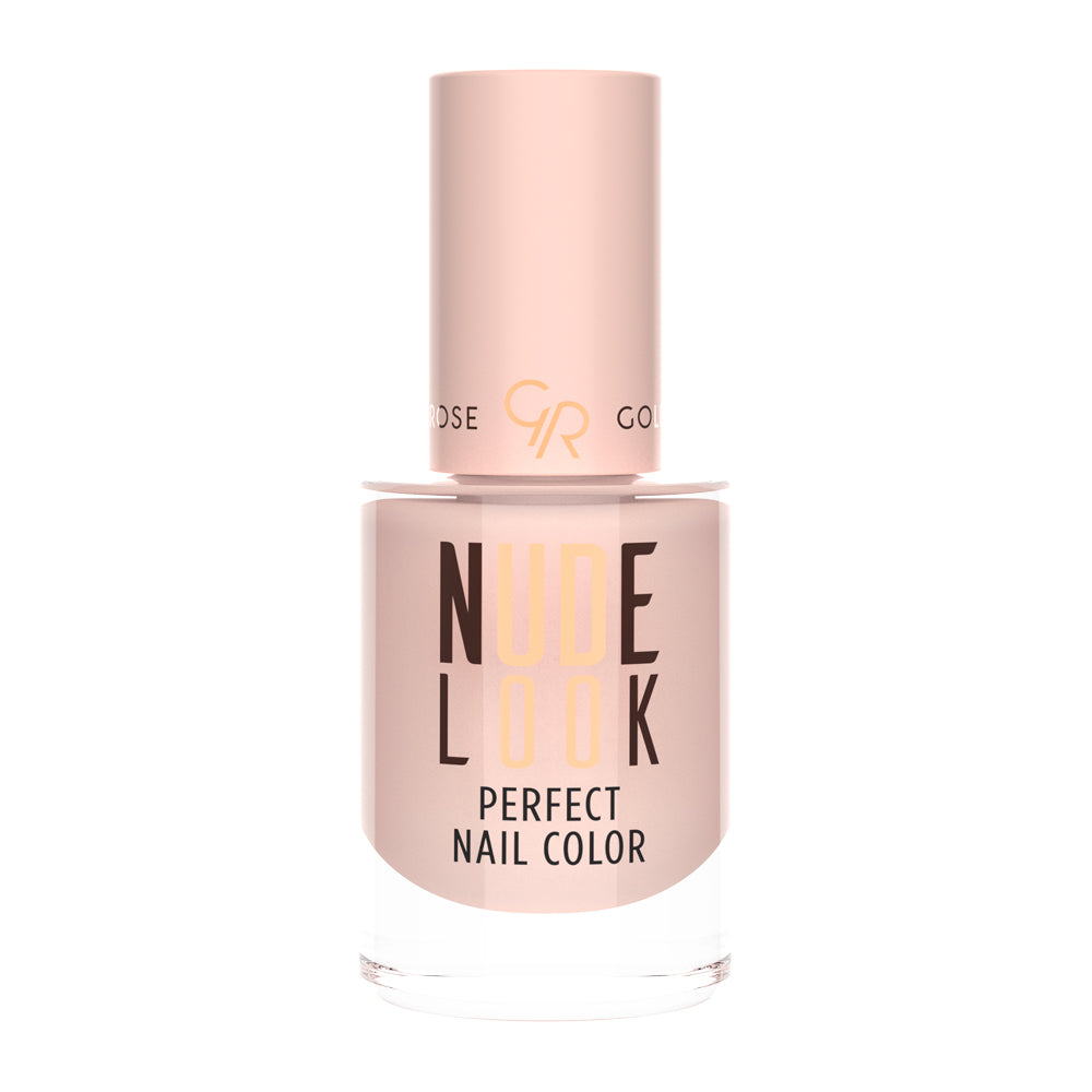 Nude Look Perfect Nail Color - Golden Rose Cosmetics BiH