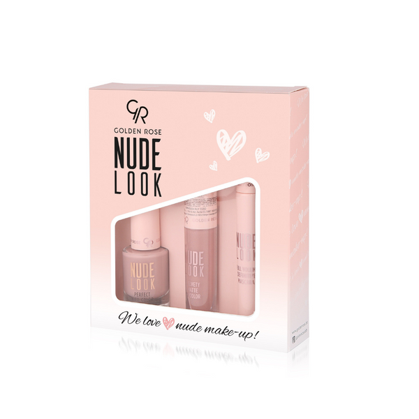 Nude Look Special Set