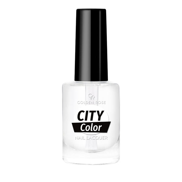 City Color Nail Lacquer - Golden Rose Cosmetics BiH