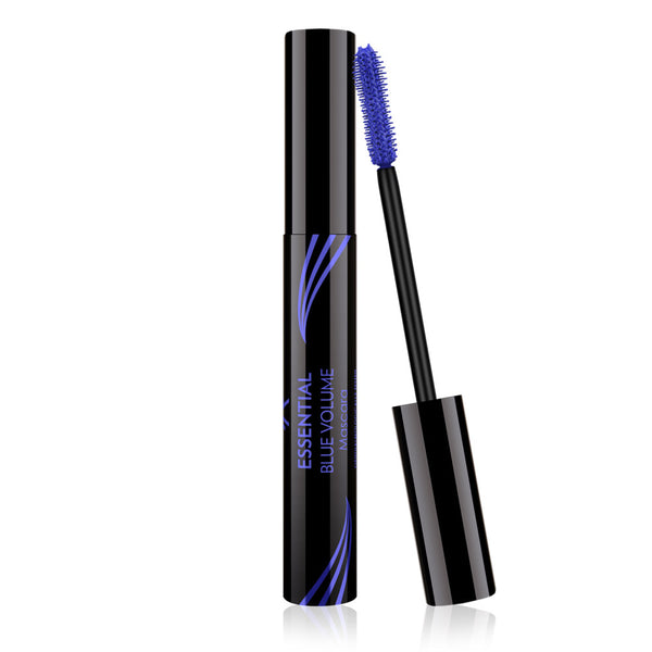 Essential Blue Volume Mascara - Golden Rose Cosmetics BiH