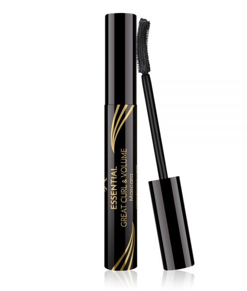 Essential Great Curl & Volume Mascara - Golden Rose Cosmetics BiH