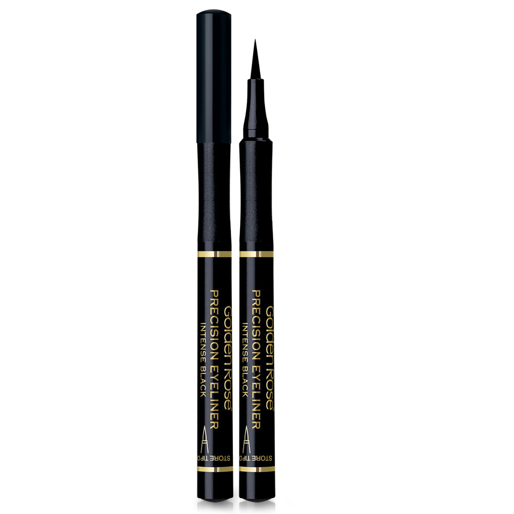 Precision Eyeliner - Golden Rose Cosmetics BiH