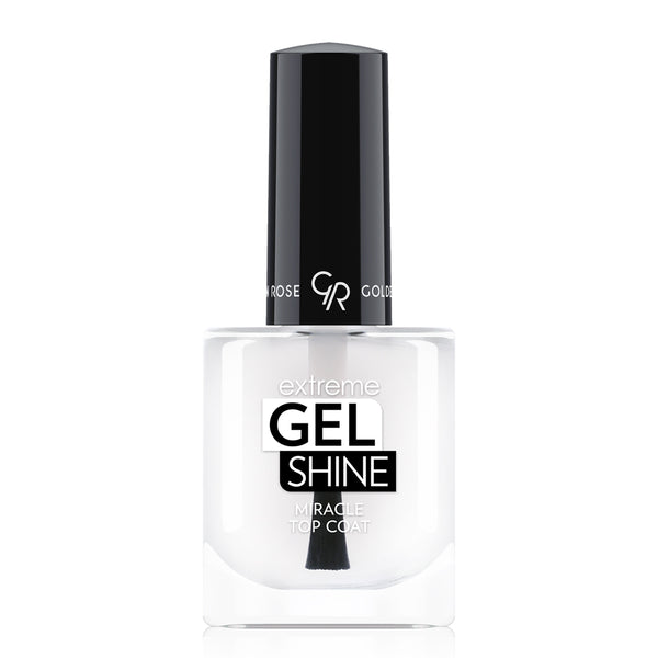 Extreme Gel Shine Miracle Top Coat