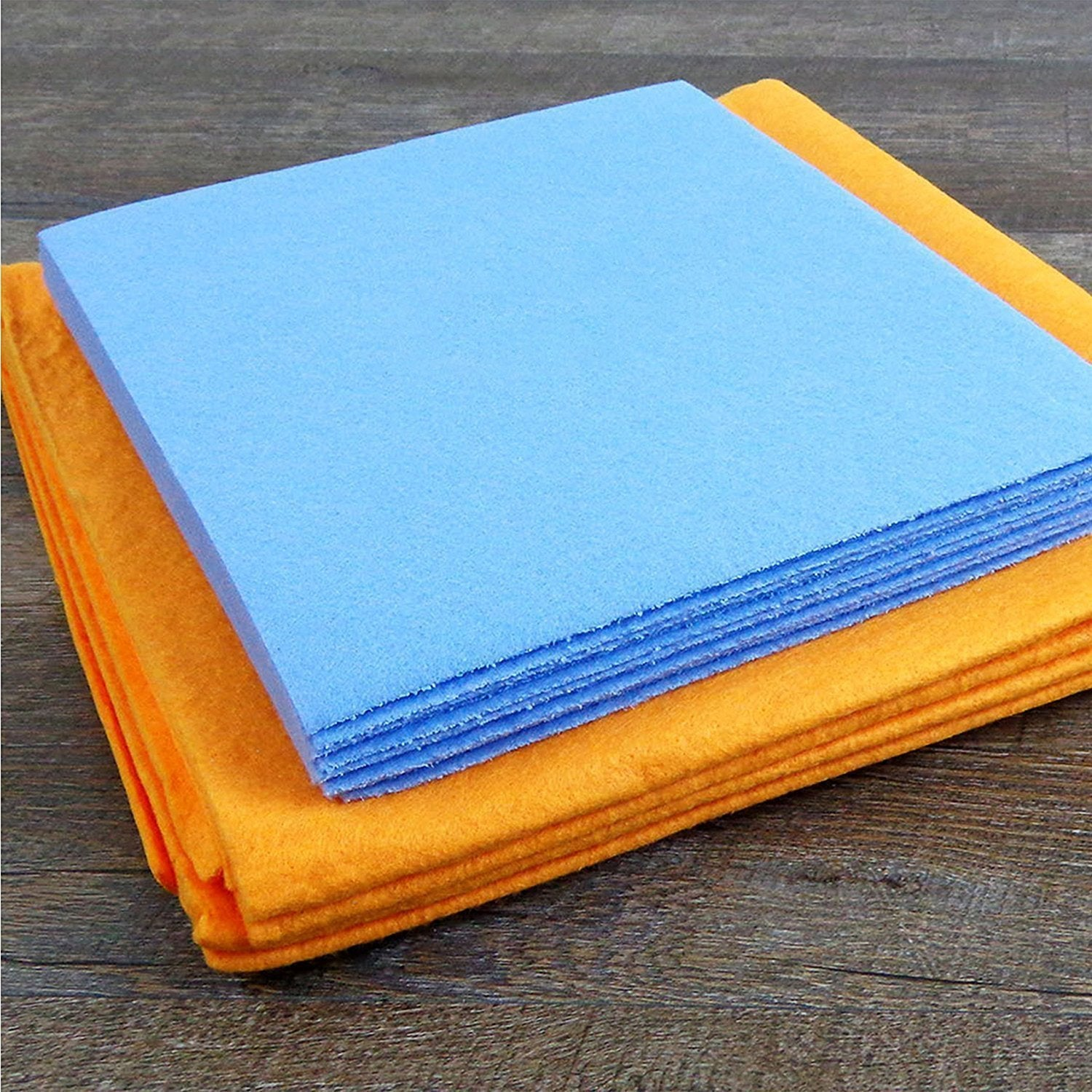 Super Absorbent Towels (8PCS)