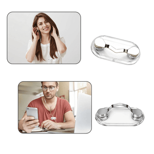 Multifunction Magnetic Eyeglass Holder(Only $9.99)