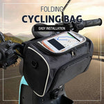 Folding Cycling Bag
