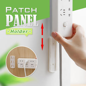 Patch Panel Holder