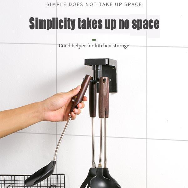 Kitchen Nail-free Rotating Shelf- Save 50% !!