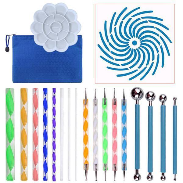 Dot Painting Tools 20pcs