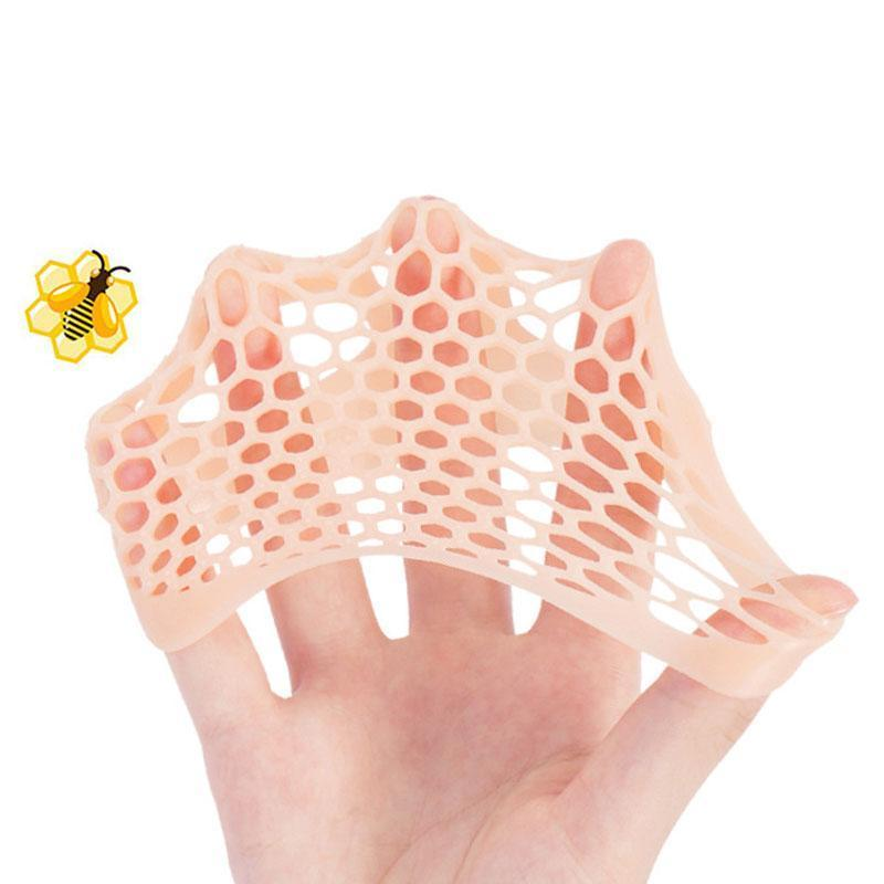 Silicone Honeycomb Forefoot Pad (QUARTERLY PROMOTION ONLY $3)
