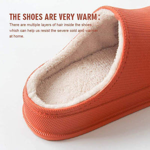 (Factory Outlet) (50% OFF!!) Waterproof Non-Slip Home Slippers