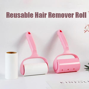 Reusable Hair Remover Roll