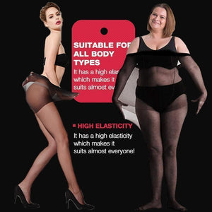 Universal Stretch Anti-scratch Stockings