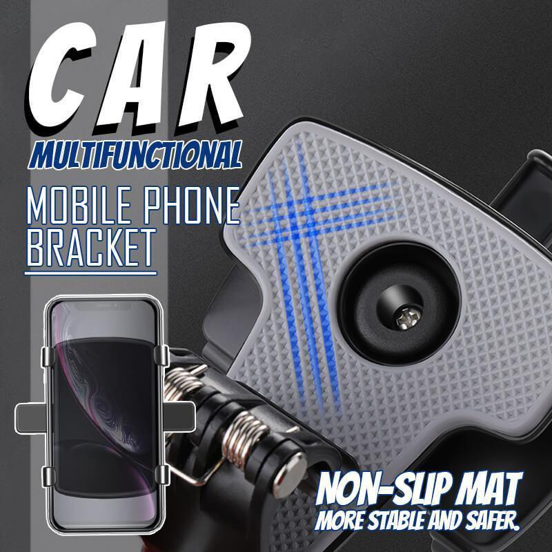 ✨Blakc Friday✨ Multifunctional Mobile Phone Bracket