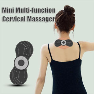 Mini Cervical Massage Machine