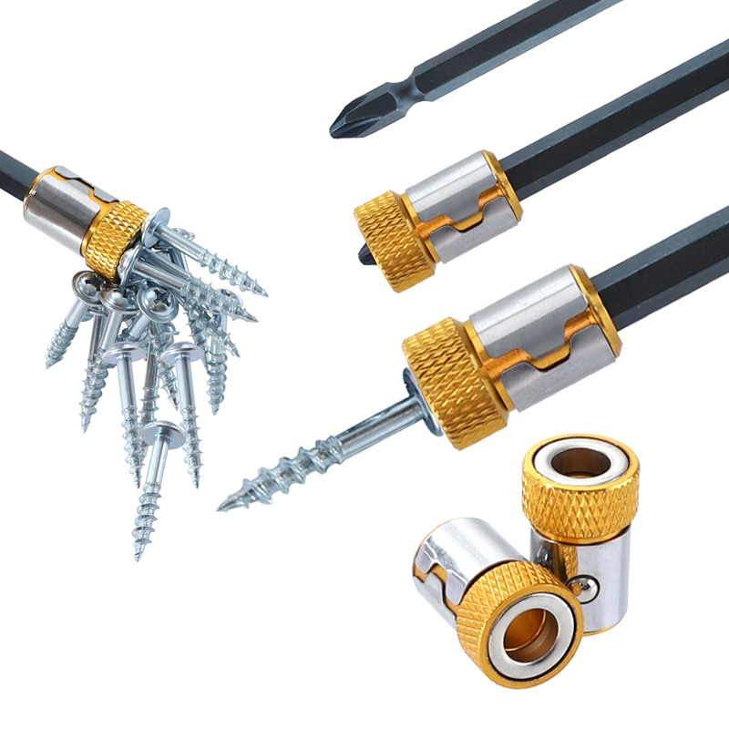 Screwdriver Head Magnetic Ring(ONLY $4 FOR ONE)