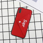 Envelope Style Wallet Phone Case(50%OFF)