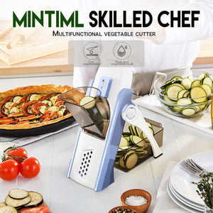 Mintiml Skillful Chef(50% OFF)