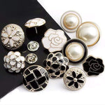 No-sewing Coat Buttons (Halloween discount 50% OFF)