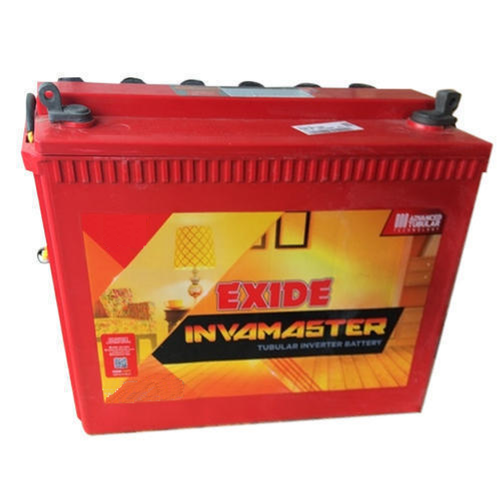 Exide battery tubular inva master  180ah IMTT1800 Price In India