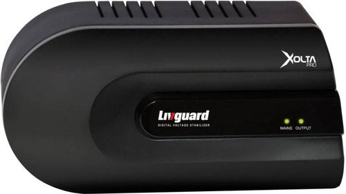 Livguard Digital Voltage Stabilizer LT1310-XA For TV/LED/LCD/DTH