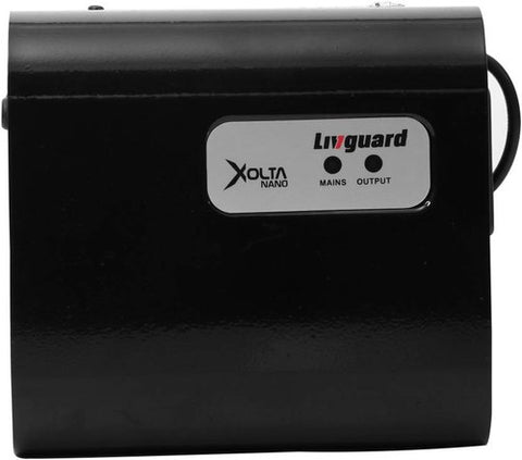Livguard LT0710-XA Digital Voltage Stabilizer For TV/LED/LCD/DTH