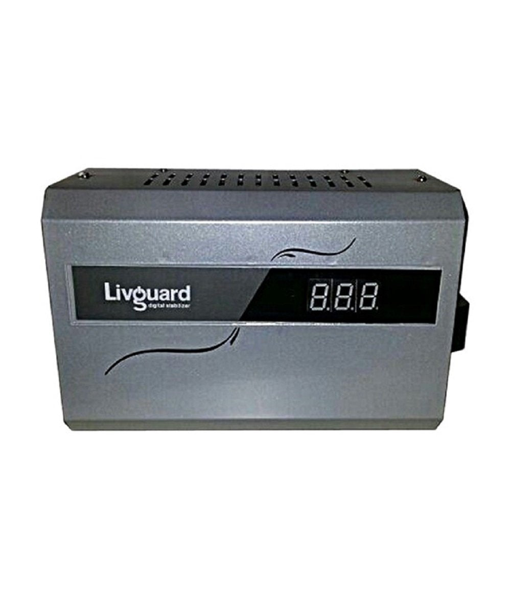 Best Livguard Stabilizer LA 413 XS For AC  UPTO 1.5 TON Price In India
