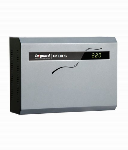 Livguard stabilizer mainline voltage Digital LM110-XS for Home  price In India