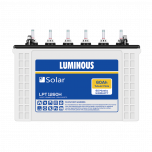 Luminous 60ah Solar Battery - LPT1260H