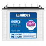 Luminous Battery 160 Ah - PC20042 Tall Tubular