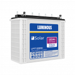 Luminous Solar Battery 120ah - LPT12120H