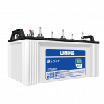 Luminous Solar Battery 80AH - LPT1280H