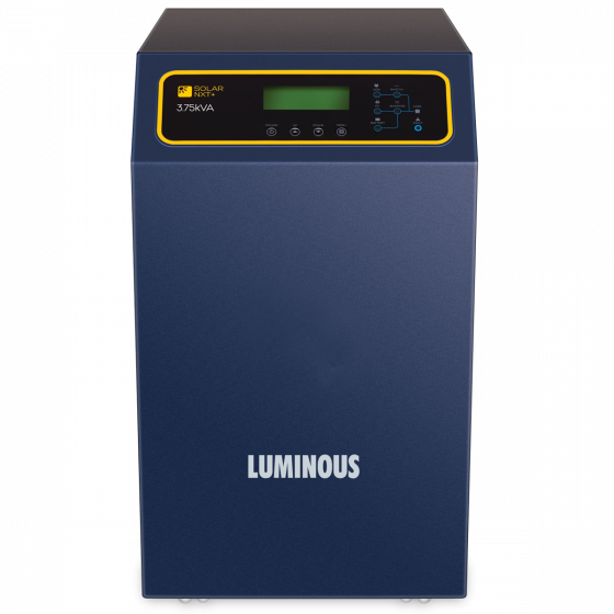 Buy Online Luminous Solar PCU - NXT+ 3.75W/48V at Lowest Price India