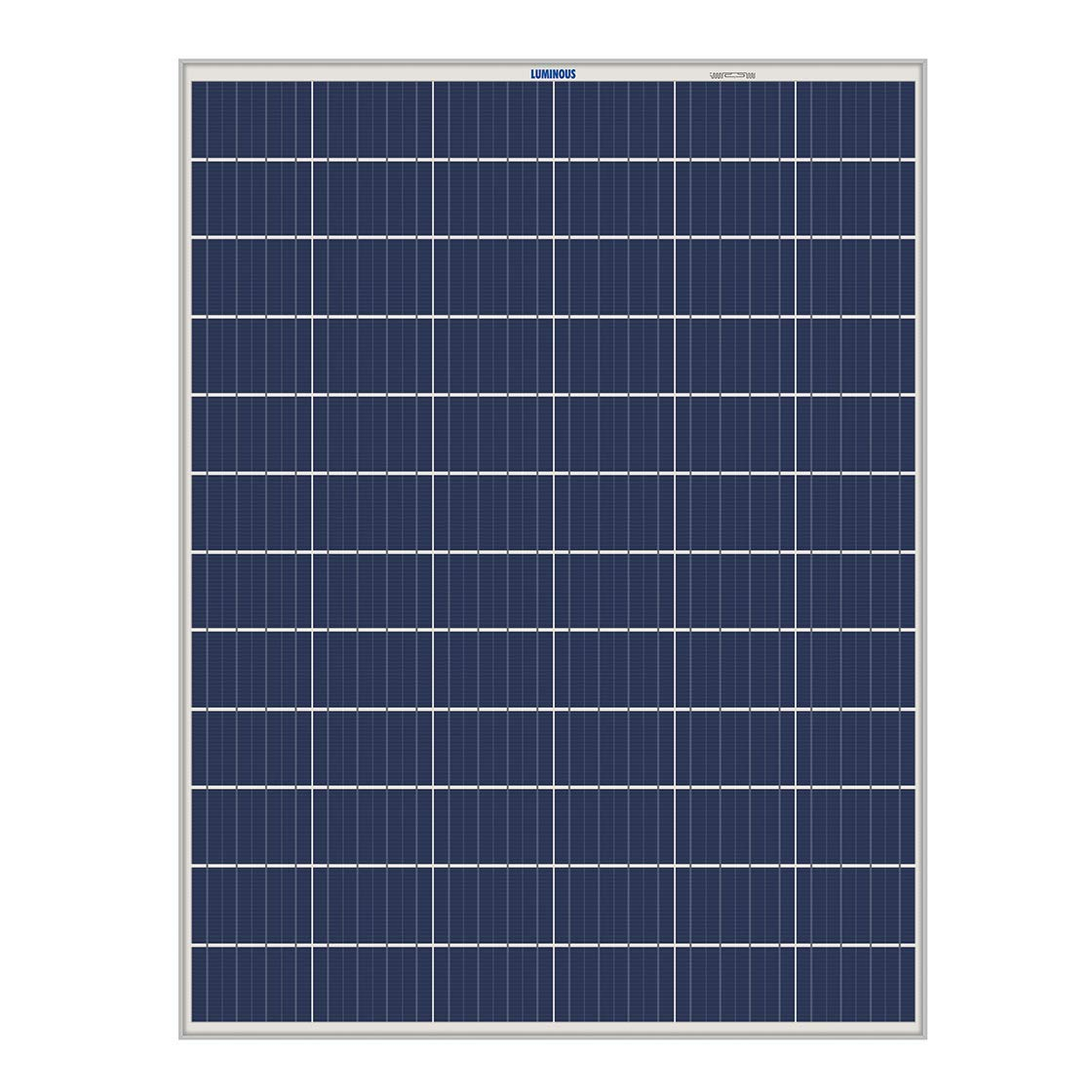 Luminous Solar  PV Panel 325W/24V 72 Cells RFID Poly-crystalline
