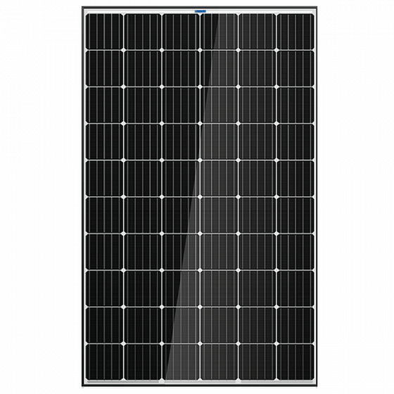 Luminous Solar PV Panel 370w/24V 72 Cells Mono Perc