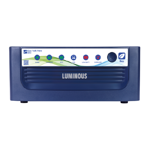 Luminous Eco Volt Neo 950 Sine Wave With 150ah RC18000 Battery