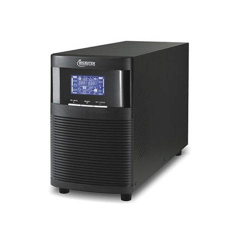 Microtek Online UPS 1KVA 36V Max+  with Inbuilt battery(7AH X 6 Battery)