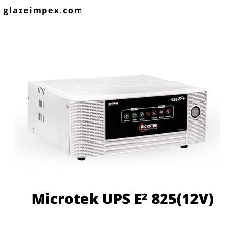 Microtek inverter 825 E2+ Digital Models Inverter