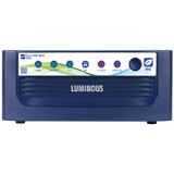 Luminous Eco Volt Neo 1050 Sine Wave UPS Inverter & 200ah Battery ILTT25060