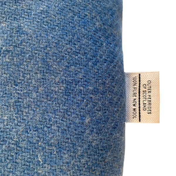 Harris Tweed Sky Blue Tea Cosy