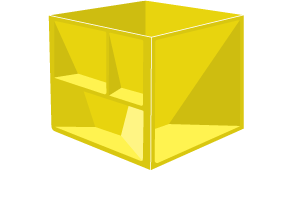 The Kitchen Cube  | All-in-One Measuring Device