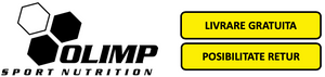 Olimp Sport Nutrition Romania