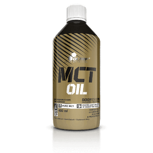 Olimp Sport Nutrition Ulei MCT Olimp