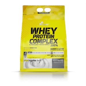 proteine din zer whey protein pudra proteica olimp sport nutrition